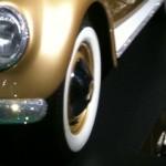 Weißwand Reifen