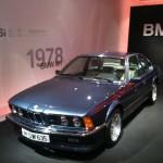 BMW M635i E24